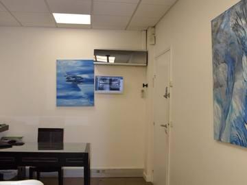 visite du cabinet la d fense neuilly 92 dentiste drs ouaknine wahnich. Black Bedroom Furniture Sets. Home Design Ideas